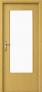 długie szklenie